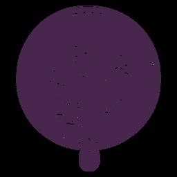 Long stem bouquet vinyl
