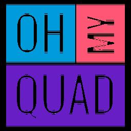 Oh minha frase de treino quad