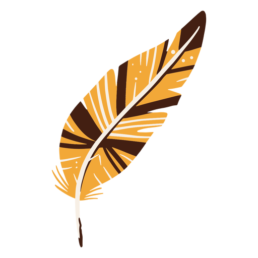 Quill writing hand drawn element Transparent PNG