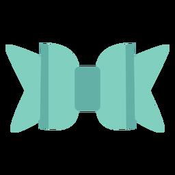 Colas elemento de tipo arco plano