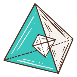 Trapezoid geometry illustration