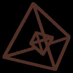 Trapezoid geometry illustrationt