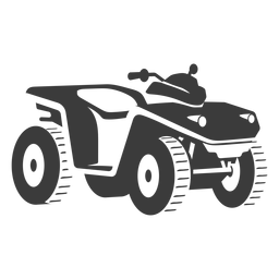 Atv transport black