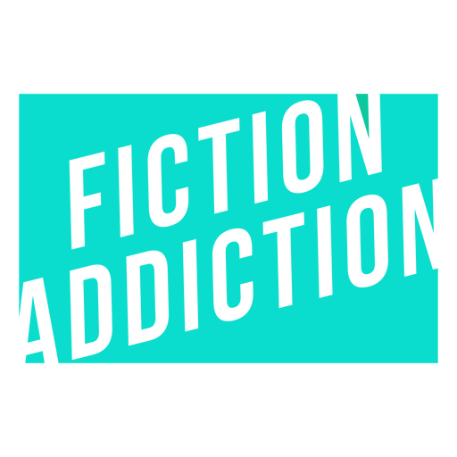 Fiction addition lettering