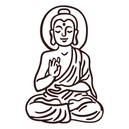 Curso de Gautama Buda