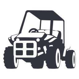Outdoors buggy black