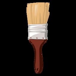 Pincel ilustración pintura