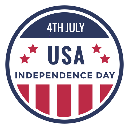 4th of july independence day usa Transparent PNG