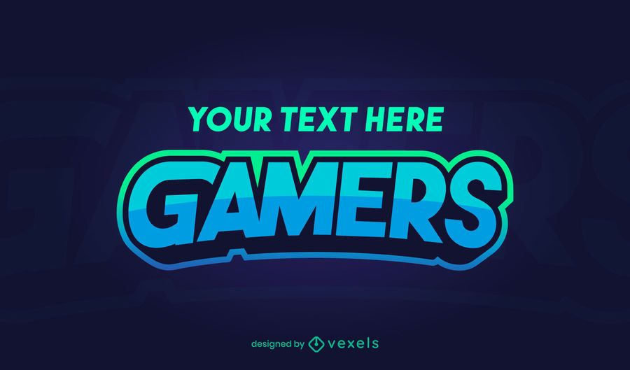 Gamers Logo Design