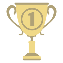 Copa do prêmio primeiro apartamento