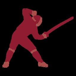 Fencing bend