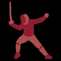 Fencing defense