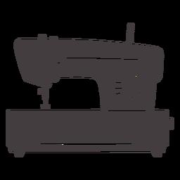 Máquina de coser eléctrica moderna