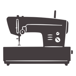 Sewing machine modern electric