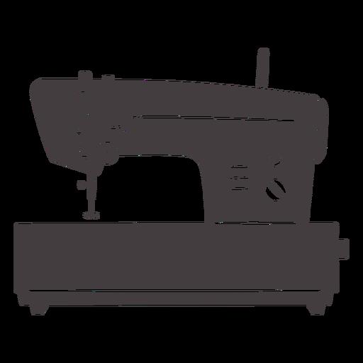 Sewing machine modern electric