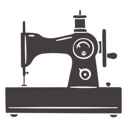 Sewing machine vintage manual small