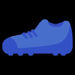 Tacos de fútbol planos