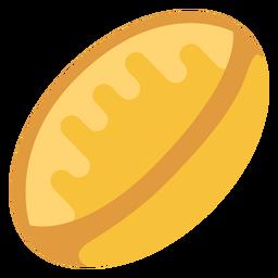 Soccer ball flat