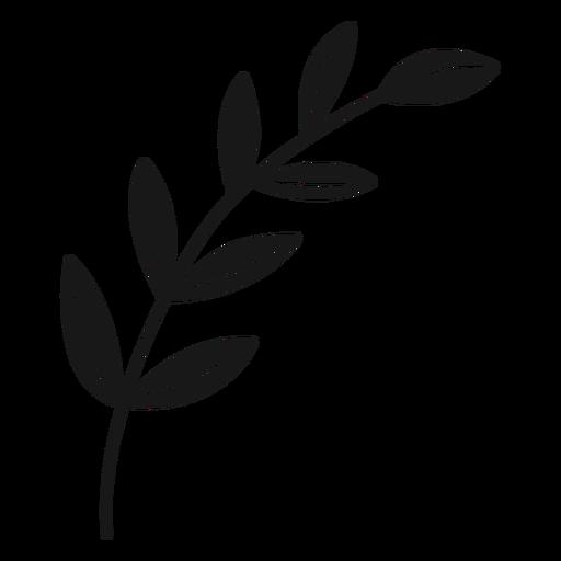 Spring leaves Transparent PNG