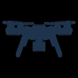 Drohne Quad vorne