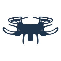Drone quad large