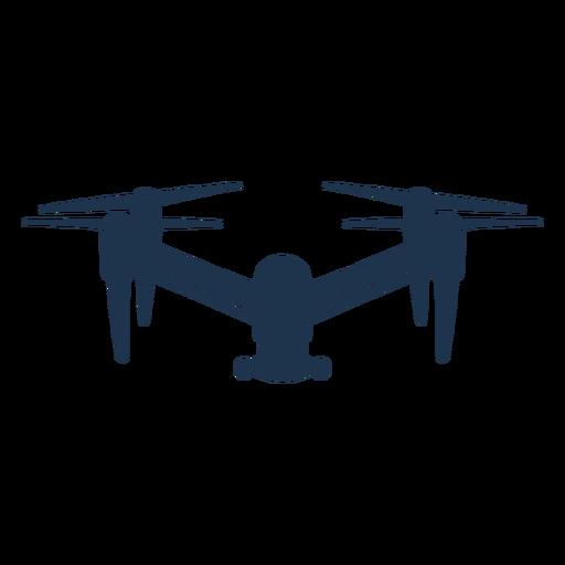 Drone quad small front
