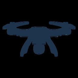 Drone quad grueso