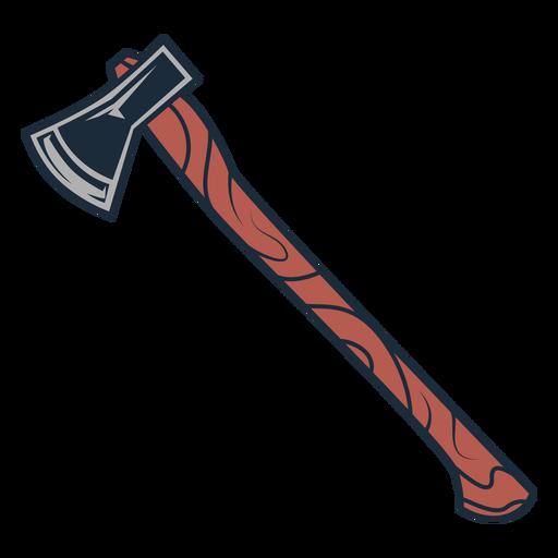 Lumberjack axe icon axe equipment
