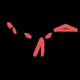 Tambor electrónico poligonal