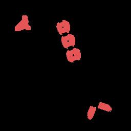 Curso de saxofone poligonal