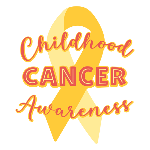 Childhood cancer awareness support quote