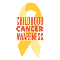Childhood cancer support quote