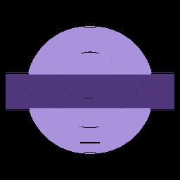 Womens day power women lettering