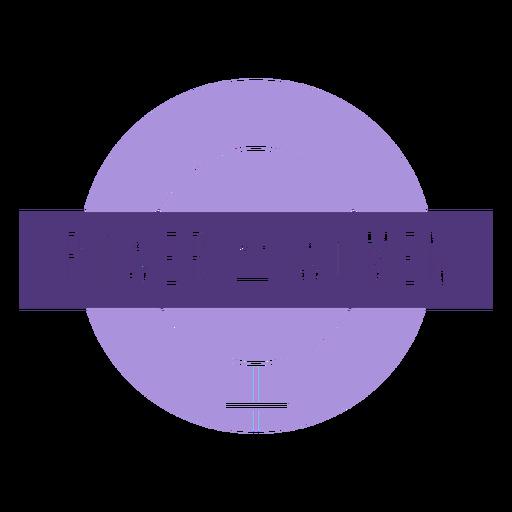 Letras de mujeres del poder del día de la mujer Transparent PNG