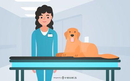 Estilista de perros