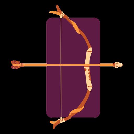 Bow and arrow magic