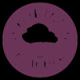 Pantry baking powder label
