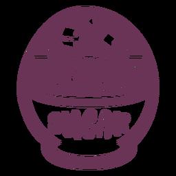Pantry brown sugar label