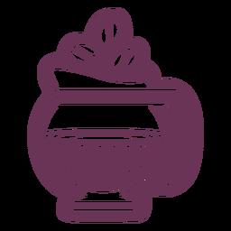 Pantry Kaffee Etikett