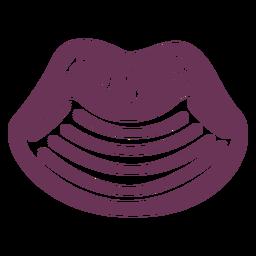 Pantry Pasta Etikett