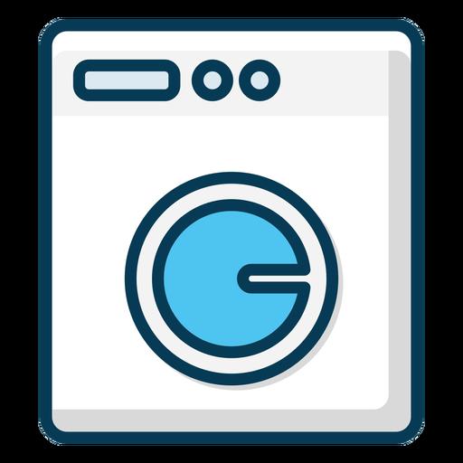 Washing machine laundry Transparent PNG