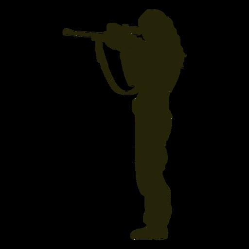 Woman gun shooting hunt Transparent PNG