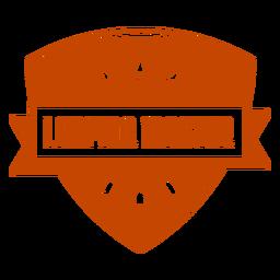 Larping master arrows badge