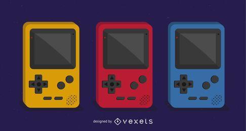 Gadgets de videogame
