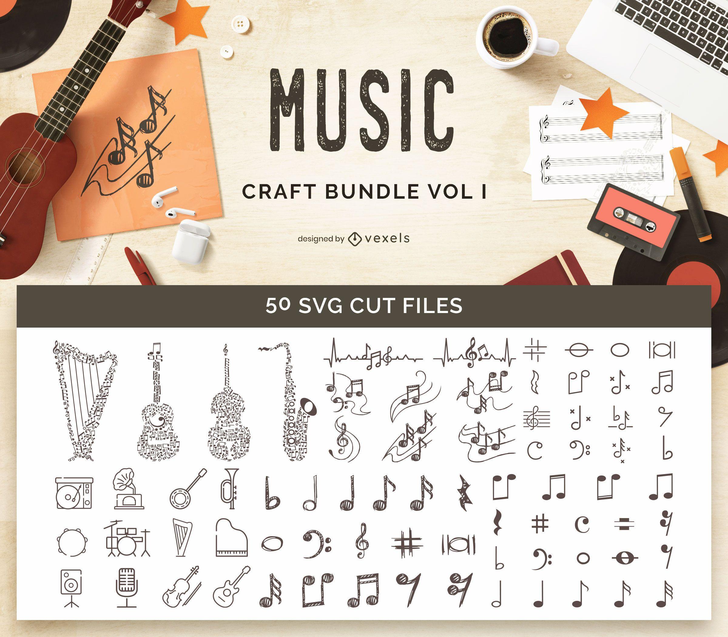 Music Bundle Vol 1