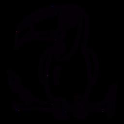 Curso de ramo de poleiro tucano