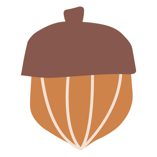 Outono acorn flat