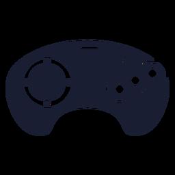 Controller gamer black