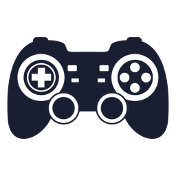 Controller gaming black