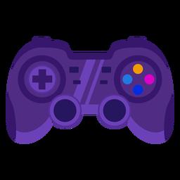 Controller gaming flat